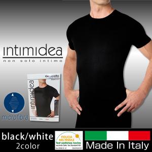 イタリア製メンズインナーウェアを直輸入! 柔らかく快適な着心地のウェア... イタリア製メンズ